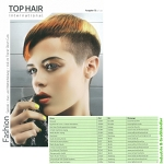 Top Hair Fashion 07.2012