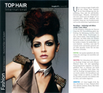 Top Hair Fashion 2013