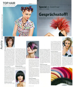 Top Hair Fashion 08.2012