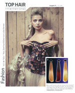 Top Hair International June 2013